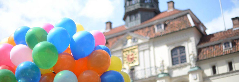 Lüneburg Rainbowflash 2015
