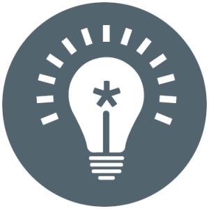 SCHLAU FB Logo - grau
