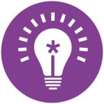 SCHLAU FB Logo - lila