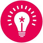 SCHLAU FB Logo - rot